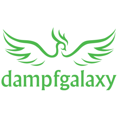 Dampfgalaxy